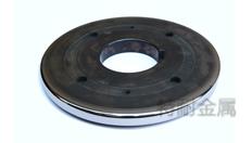 车轮钢圈成型滚轮