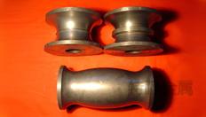 不锈钢焊管成型模